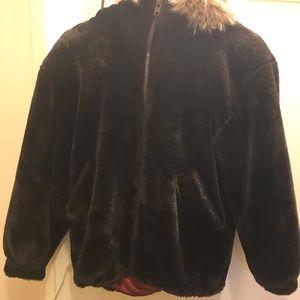 COPY - J. Percy for Marvin Richards coats/jackets